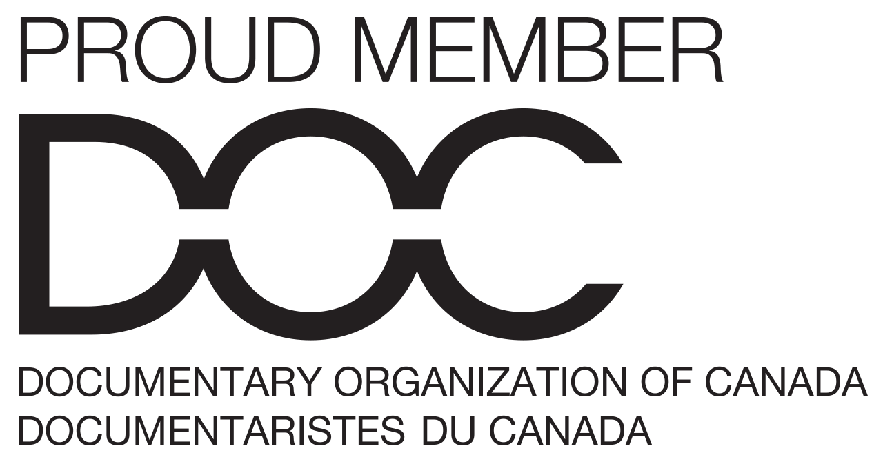 Proud Member DOC logo
